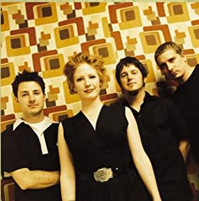 Image de Sixpence None the Richer