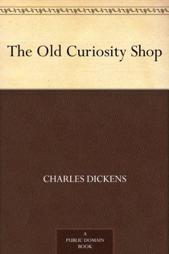 ebook: The Old Curiosity Shop (B0082ZEKSI)