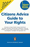 Citizens Advice Guide to Your Rights Citizens Advice Bureau