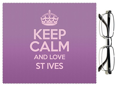 purple-keep-calm-and-love-st-ives-lens-cloth-colour-0552