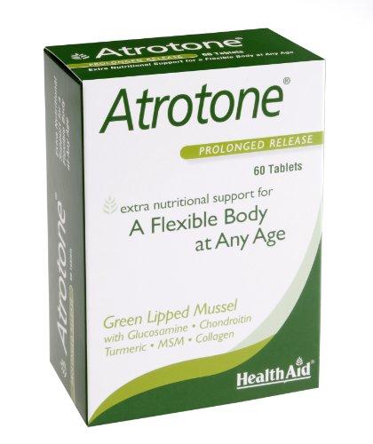 HealthAid Atrotone - 60 Tablets