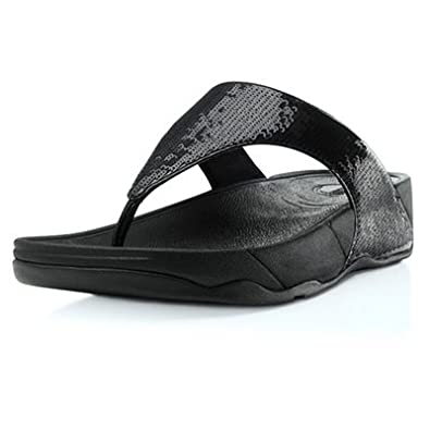 FitFlop Lady Electra Leisure Sandals, Size UKL5