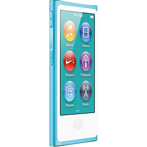 latest-model-apple-ipod-nano-7th-generation-16-gb-blue-with-generic-white-earpods-and-a-usb-data-cab