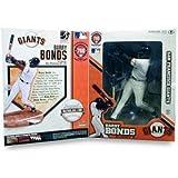 マクファーレントイズ MLB バリー・ボンズ 700号記念限定 BOX