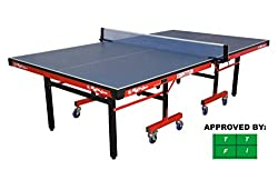 Koxton TT Table - Competition