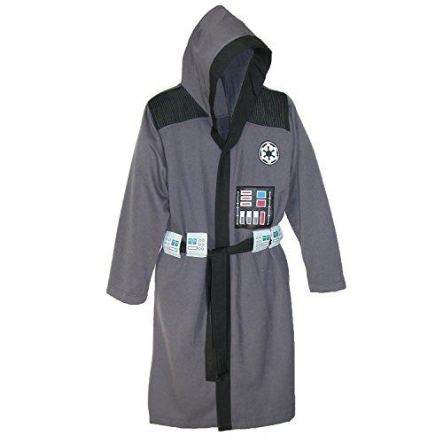 BioWorld Star Wars Darth Vader Robe, S/M, Grey