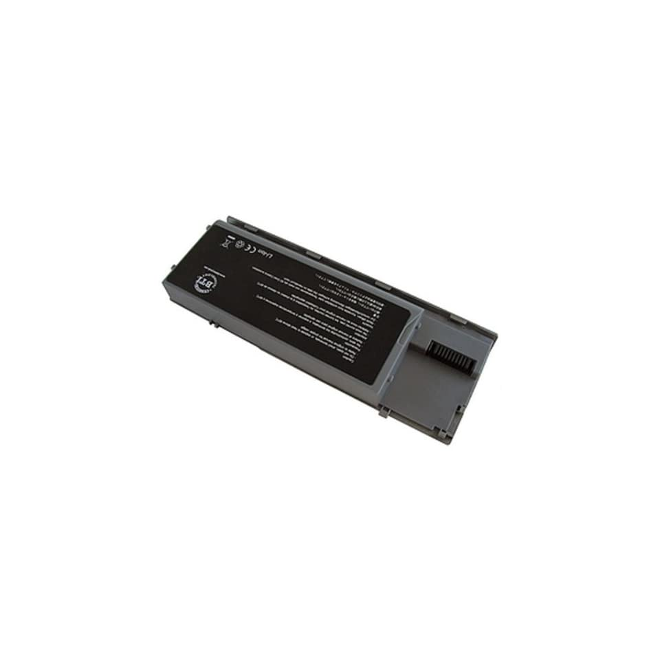 NEW BTI Lithium Ion Notebook Battery For Dell Latitude Laptops (Computer)