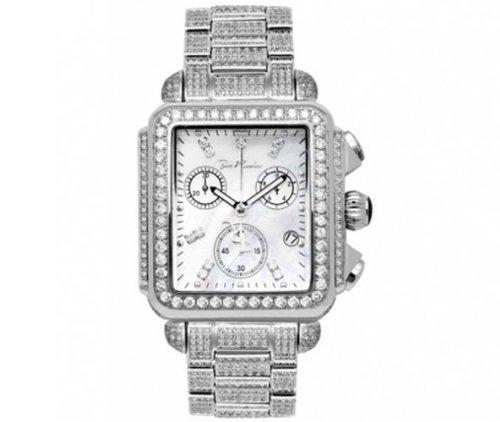 Joe Rodeo Unisex Madison Diamond Watch