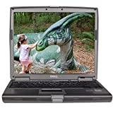 Dell Latitude D610 Notebook PC (Intel Pentium M 1.73GHz, Windows XP, 1GB DD ....