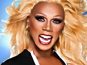 Image of RuPaul