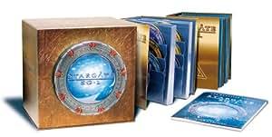 Stargate Kommando SG-1 - Season 1-10 (Limited Edition) (59 DVDs)