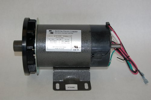 Ironman Envision Treadmill Drive Motor Reviews