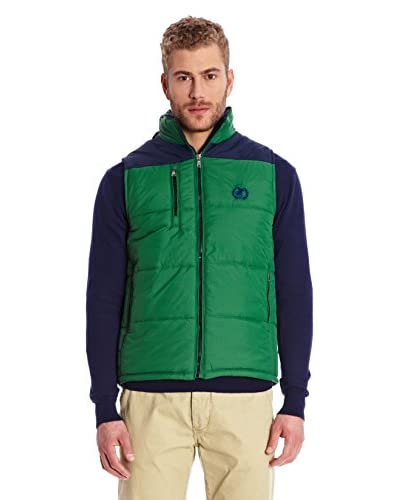 Polo Club Gilet Carrara [Verde]