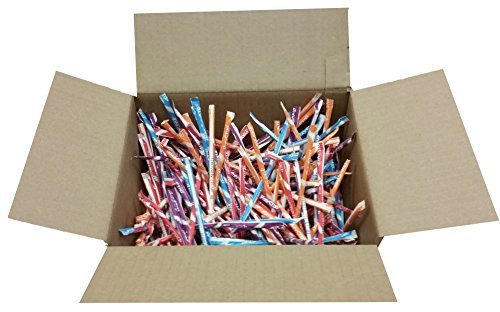 Nosh Pack Candy Stix Powder Straws Assorted, 3 Pound... (C Candy Crush Soda compare prices)
