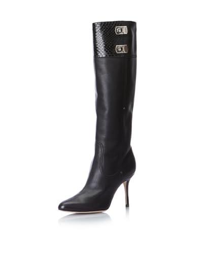 Jimmy Choo Women's Knee-High Heeled Boot