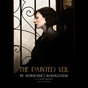 The Painted Veil Audiobook