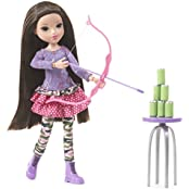 Moxie Girlz Bow & Arrow Doll - Lexa