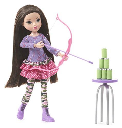 Moxie Girlz Bow & Arrow Doll - Lexa