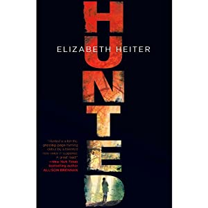 Hunted: The Profiler | [Elizabeth Heiter]