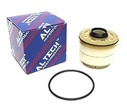 ALTECH Hi-Performance Diesel Filter For Toyota Innova