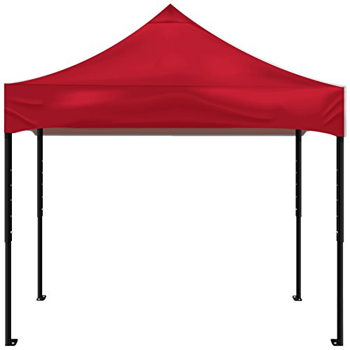 Outdoor Steel Frame Canopy : Kd kanopy psk r party shade steel frame indoor outdoor