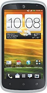 HTC One VX 4G Android Phone (AT&T)