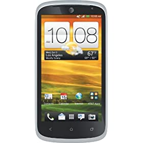 HTC One VX, White 8GB (AT&T)