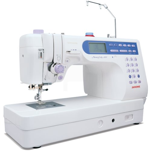 computerized sewing machine review