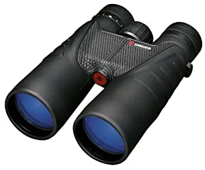 Simmons ProSport 12x 50mm Roof-Prism Waterproof/Fogproof Binoculars (Black)