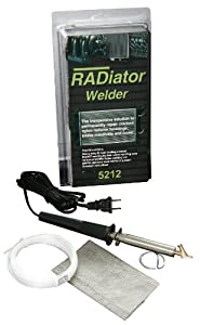 Plastic Radiator Tank Repair Kit