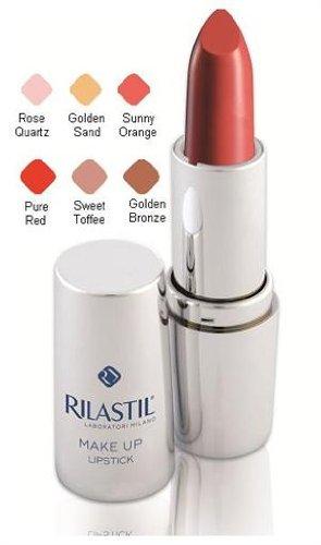 Rilastil Make Up Lipstick - Golden Sand