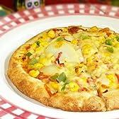 ピザ ジャーマンポテトピザ 約18cm