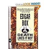 Death likes it hot (1562870017) by Box, Edgar