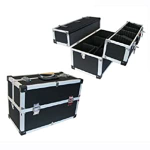 ironside aluminum tool box top open diy tools. Black Bedroom Furniture Sets. Home Design Ideas
