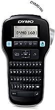 DYMO 160 - Etiquetadora, negro y plateado