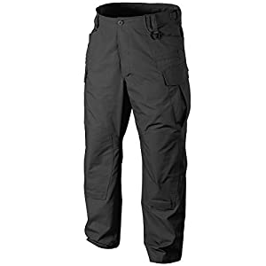 Helikon SFU NEXT Men's Trousers Polycotton Twill Black from Helikon