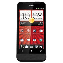 HTC One V Prepaid Android Phone (Virgin Mobile)