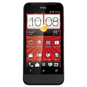 HTC One V Prepaid Android Phone (Virgin Mobile)  $99.99