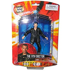 The 9th Doctor - Doctor Who