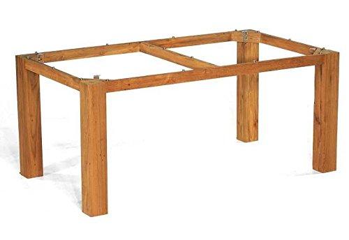 SonnenPartner Old Teak Tischgestell
