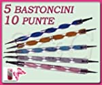 SET SPOT DOTTING TOOL PER RICOSTRUZIO...