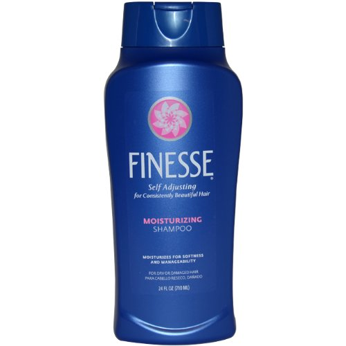 galleon finesse moisturizing shampoo 24 ounce pack of 3. Black Bedroom Furniture Sets. Home Design Ideas