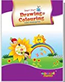 Smart Start Drawing & Colouring