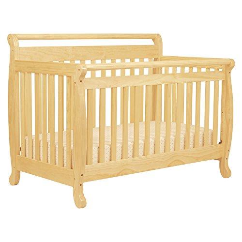 DaVinci Emily 4-in-1 Convertible Crib in Natural Finish (Convertible Crib Natural compare prices)