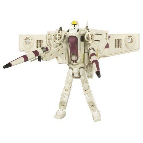 Robot From Star Wars front-45630