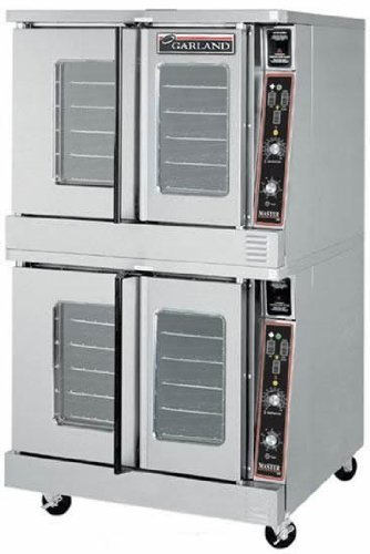 24 Wall Oven Electric front-29937
