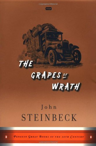 The Grapes of Wrath (Penguin Great Books of the 20th...