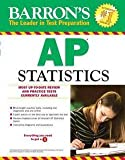 img - for Ph.d Martin Sternstein: Barron's AP Statistics, 8th Edition (Paperback - Revised Ed.); 2015 Edition book / textbook / text book