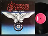Wheels Of Steel LP (Vinyl Album) UK Carrere 1980