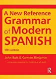 img - for Spanish Grammar Pack: A New Reference Grammar of Modern Spanish (Volume 1) book / textbook / text book